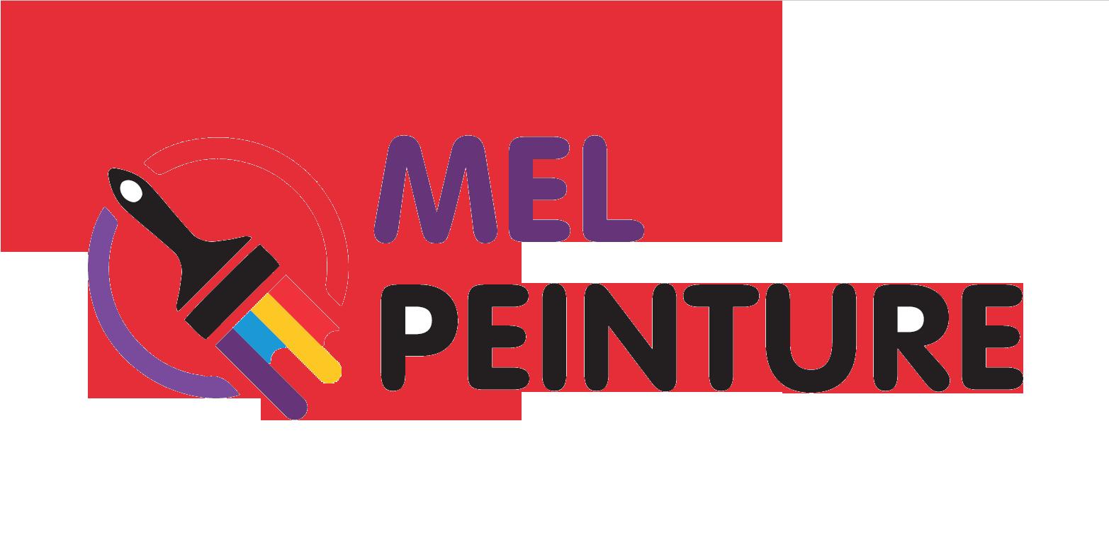 Logo MEL Peinture PNG
